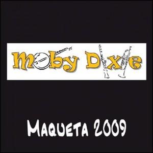 Moby Dixie - Maqueta 2009