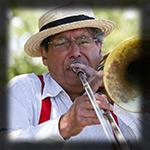 Todor Madzharov - Trombó - Jazz tradicional