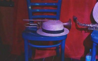 Moby Dixie al 21è Festival Internacional Dixieland Tarragona
